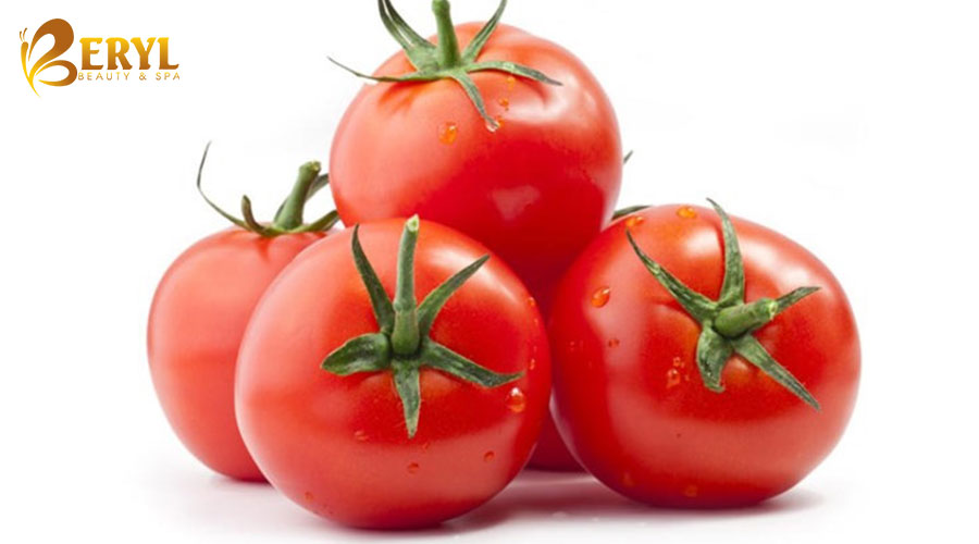 Bạn đã biết cách tẩy lông chân bằng cà chua chưa?