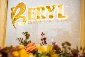Làm hồng nhũ hoa tại Beryl Beauty & Spa